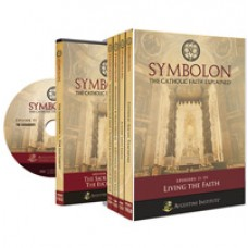 Symbolon: The Catholic Faith Explained - Part II - DVDs