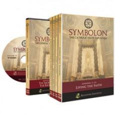 Symbolon: The Catholic Faith Explained - Part II - DVDs