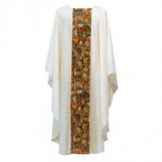 Children of the World Chasuble (Polyester)