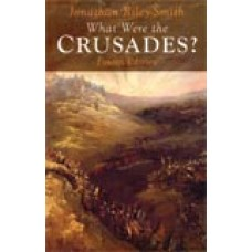 What Were the Crusades? (4th edition)