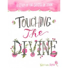 Walking With Purpose (401 Touching the Divine DVD)
